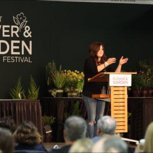 2020 Northwest Flower & Garden Festival 🌿// Garden Answer