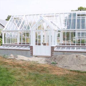 Hartley Botanic Greenhouse Update Tour!!! 🙌🎉🤸♀️ // Garden Answer