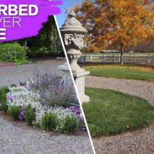 Flowerbed Makeover Update // Garden Answer