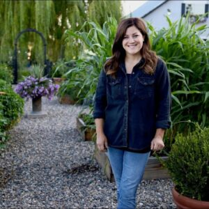 August Vegetable Garden Tour! �🥕🌽// Garden Answer