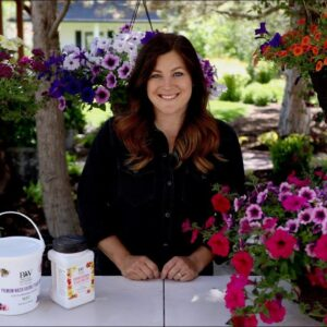Hanging Baskets Part 3: Care Guide // Garden Answer