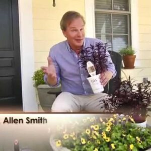How-To Care For Your Garden Plants with P. Allen Smith