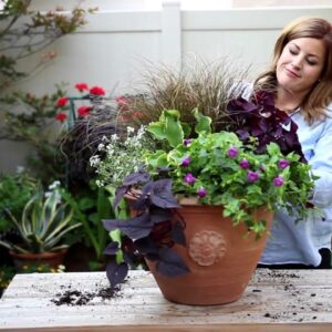 How To Create A Shade Container