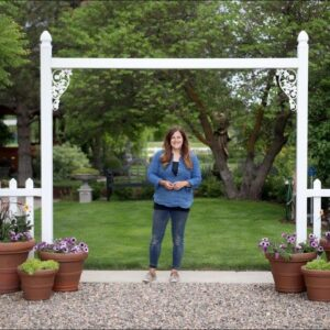 How To Create An Entryway Container