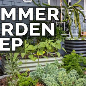 How to Prepare Your Garden For A New Season