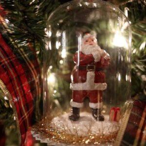 Indoor Christmas Decor Tour! 🎅🎄🎁// Garden Answer