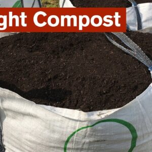 I Gave In And Bought Compost