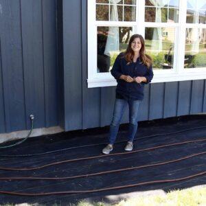 Landscape Makeover Part 2 of 4: Installing Drip Irrigation! 🌿💚🙌// Garden Answer