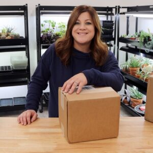 Unboxing Fruit and Veggie Seeds, and the Unveiling of Seed Starting Eco-Pots
