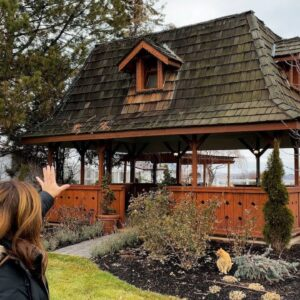 BIG Changes Coming to the Gazebo! 🤩 🥰 🤗 // Garden Answer