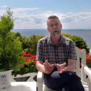 Jimmy Turner Talks About Pugster Butterfly Bushes