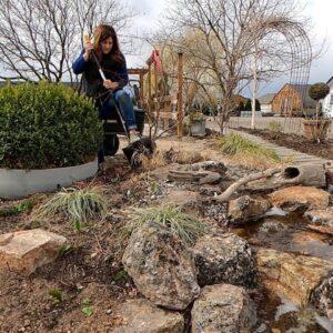 Micro greens + Transplanting Larger Shrubs & Trees! 🌳🌿👌 // Garden Answer