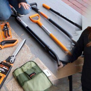 Massive Tool Haul!!! ✂️📦// Garden Answer