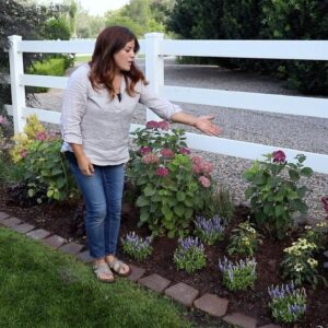 New Landscape Ideas for Fall!