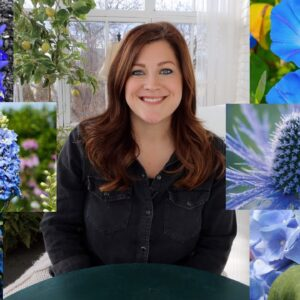 20+ Plants With Blue Flowers! 💙💙💙// Garden Answer