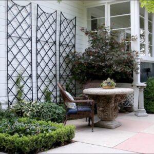 Beautiful Trellises & Planting Pink Mink Clematis! 💚🌿// Garden Answer