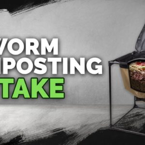 The #1 Vermicomposting Mistake You're Making!