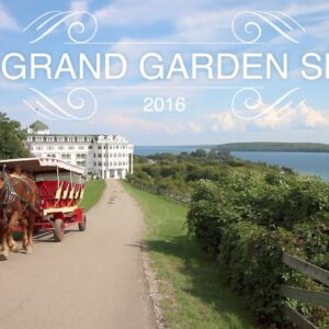 The Grand Garden Show with Proven Winners