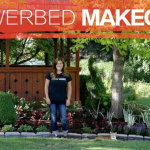 Time for a Backyard Makeover!