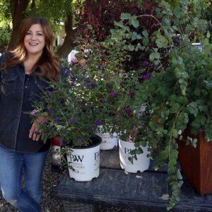 Planting Sun Loving Shrubs: Butterfly Bush, Ninebark & Coralberry! 💚🌿💚 // Garden Answer